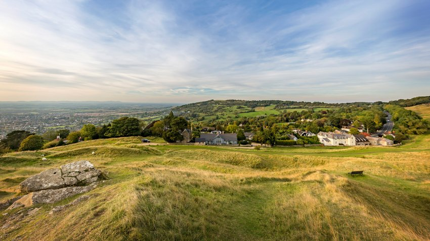 Malvern View – the perfect B&B in the heart of the Cotswolds