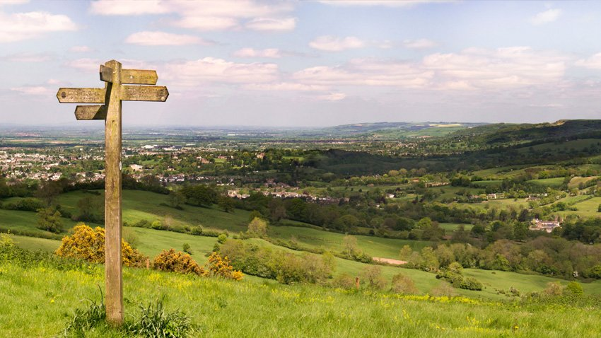 Malvern View Luxury B&B  - your gateway to the Cotwolds